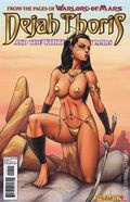 Dejah Thoris and the White Apes of Mars (2012 Dynamite) 4B