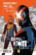 Uncanny X-Men (2013 3rd Series) 12B