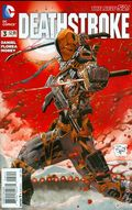 Deathstroke (2014 DC 2nd Series) 3C