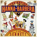 Art of Hanna-Barbera: Fifty Years of Creativity HC (1989) 1-1ST