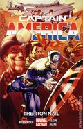Captain America TPB (2014-2015 Marvel NOW) 4-1ST