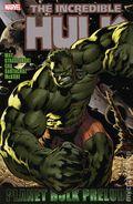 Incredible Hulk Planet Hulk Prelude TPB (2010 Marvel) 1-REP