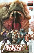 Avengers Millennium (2015) 2