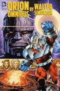 Orion Omnibus HC (2015 DC) By Walt Simonson 1-1ST