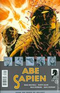 Abe Sapien (2013 Dark Horse) 22