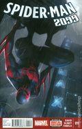 Spider-Man 2099 (2014 2nd Series) 11