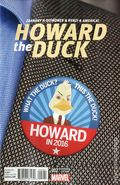 Howard The Duck (2015 4th Series) 2C