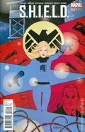 SHIELD (2014 Marvel) 4th Series 4B