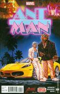 Ant-Man (2014 Marvel) 4A