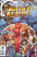 Convergence Justice League (2015 DC) 1A