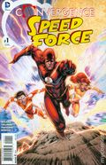 Convergence Speed Force (2015 DC) 1A