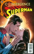 Convergence Superman (2015 DC) 1A