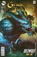 Grimm Fairy Tales (2005) 109B