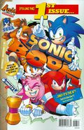 Sonic Boom (2014 Archie) 6A