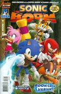 Sonic Boom (2014 Archie) 6B