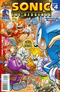 Sonic the Hedgehog (1993- Ongoing Series) 271A