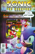 Sonic the Hedgehog (1993- Ongoing Series) 271B