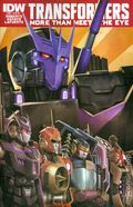 Transformers More than Meets the Eye (2012 IDW) 39RI