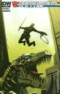 Transformers vs. G.I. Joe (2014 IDW) 6RI