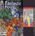 Fantastic Four (1996 2nd Series) 1B-WZSIGNED