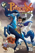 Princeless Pirate Princess (2014) 1MILEHIGH