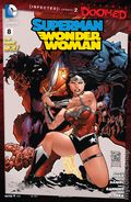 Superman Wonder Woman (2013) 8A
