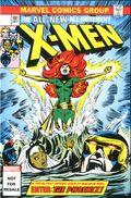 Uncanny X-Men (1963 1st Series) 101LEGENDS