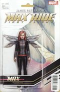 Max Ride First Flight (2015 Marvel) 1C