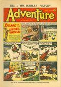 Adventure (1921-1961 D.C. Thompson) British Story Paper 1402