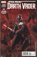 Star Wars Darth Vader (2015 Marvel) 4A