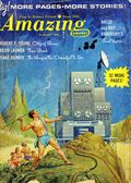 Amazing Stories (1926 Pulp) Volume 40, Issue 1