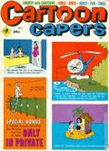 Cartoon Capers (1969) Volume 3, Issue 5