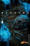 Wytches (2014 Image) 4COMICXPO