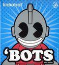 Bots Mini Figure (2011 Kidrobot) Mystery Box ITEM#1