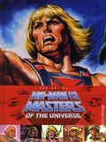 Art of He-Man and the Masters of the Universe HC (2015 Dark Horse) 1-1ST