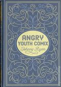 Angry Youth Comix HC (2015 Fantagraphics) 1-1ST