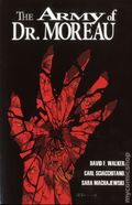 Army of Doctor Moreau TPB (2015 IDW) 1-1ST