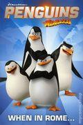 Penguins of Madagascar TPB (2015 Titan Comics) 1-1ST