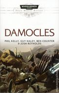 Warhammer 40K Damocles SC (2015 A Space Marines Battles Novel) 1-1ST
