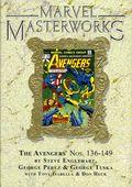 Marvel Masterworks Deluxe Library Edition Variant HC (1987- Marvel) 217-1ST