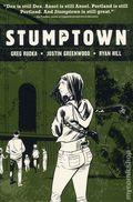 Stumptown HC (2011- Oni Press) 3-1ST