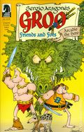 Groo Friends and Foes (2014) 4