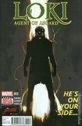 Loki Agent of Asgard (2014) 13