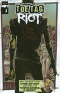 Toe Tag Riot (2014 Black Mask) 4