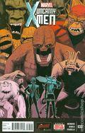 Uncanny X-Men (2013 3rd Series) 33A