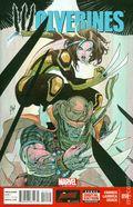 Wolverines (2014 Marvel) 14