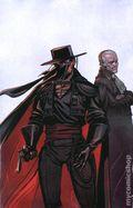 Django Zorro (2014 Dynamite) 6E