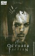 October Faction (2014 IDW) 6SUB