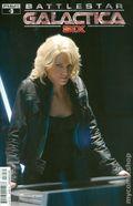 Battlestar Galactica Six (2014) 3C