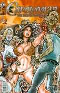 Cavewoman Zombie Situation (2014) 2A